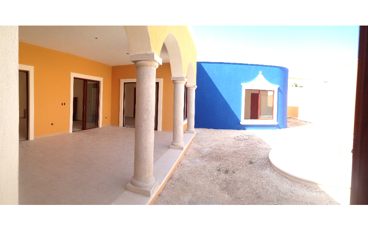 Foto de casa en venta en  , temozon norte, mérida, yucatán, 1289173 No. 03