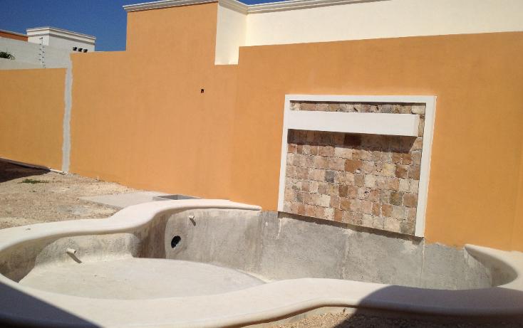 Foto de casa en venta en  , temozon norte, mérida, yucatán, 1289173 No. 04