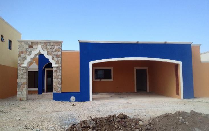 Foto de casa en venta en  , temozon norte, mérida, yucatán, 1289173 No. 08