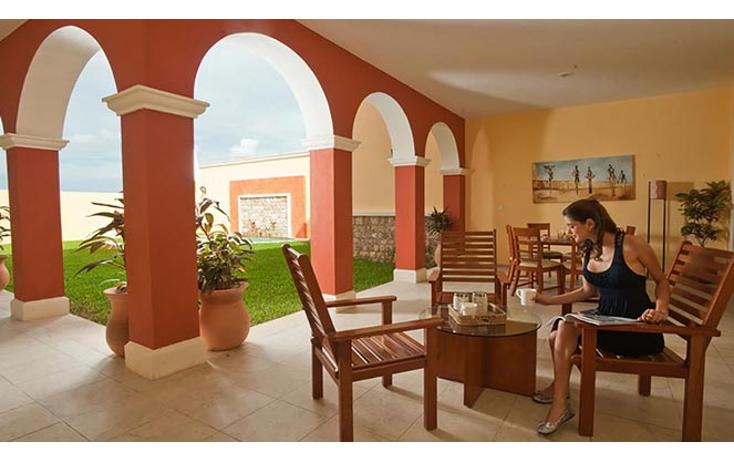 Foto de casa en venta en  , temozon norte, mérida, yucatán, 1289173 No. 13