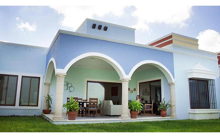 Foto de casa en venta en  , temozon norte, mérida, yucatán, 1289173 No. 14