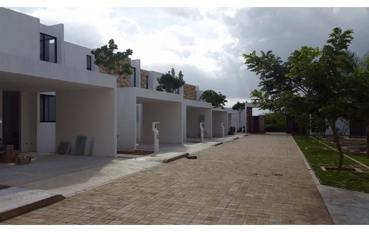 Foto de casa en venta en  , temozon norte, mérida, yucatán, 1289647 No. 02