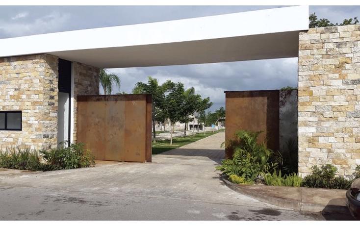 Foto de casa en venta en  , temozon norte, mérida, yucatán, 1289647 No. 06