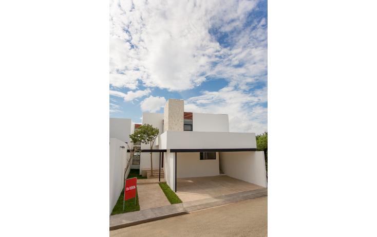 Foto de casa en venta en  , temozon norte, mérida, yucatán, 1290451 No. 02