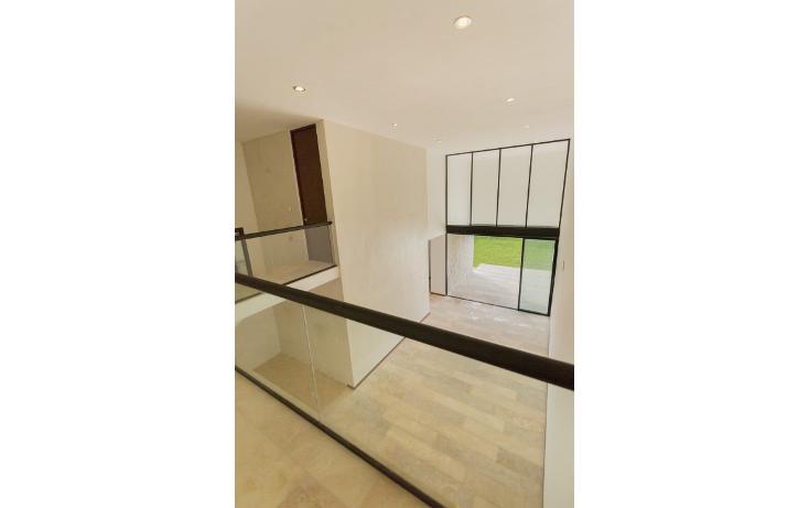 Foto de casa en venta en  , temozon norte, mérida, yucatán, 1290451 No. 09