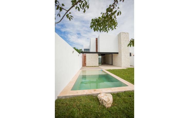 Foto de casa en venta en  , temozon norte, mérida, yucatán, 1290451 No. 12