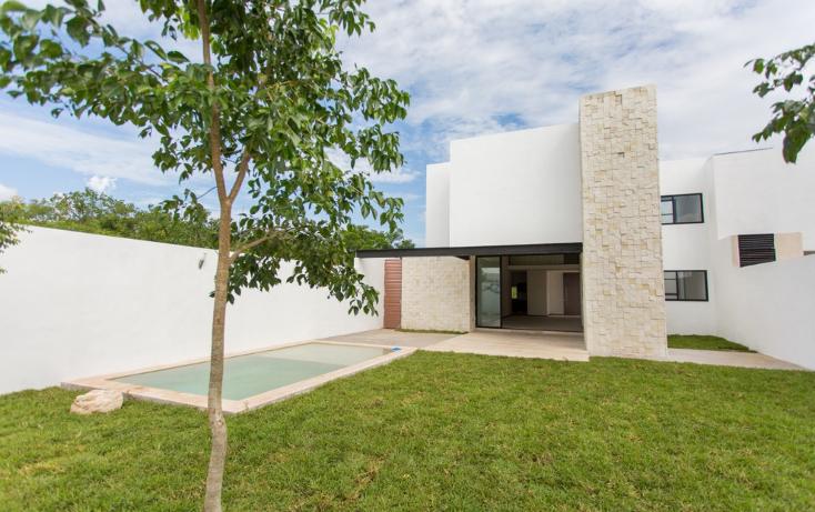 Foto de casa en venta en  , temozon norte, mérida, yucatán, 1290451 No. 14