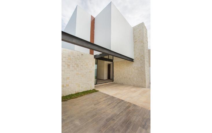 Foto de casa en venta en  , temozon norte, mérida, yucatán, 1290451 No. 16