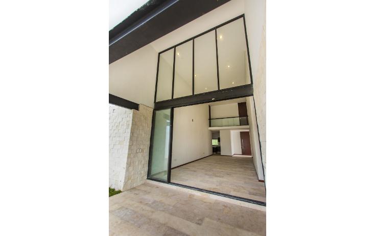 Foto de casa en venta en  , temozon norte, mérida, yucatán, 1290451 No. 17