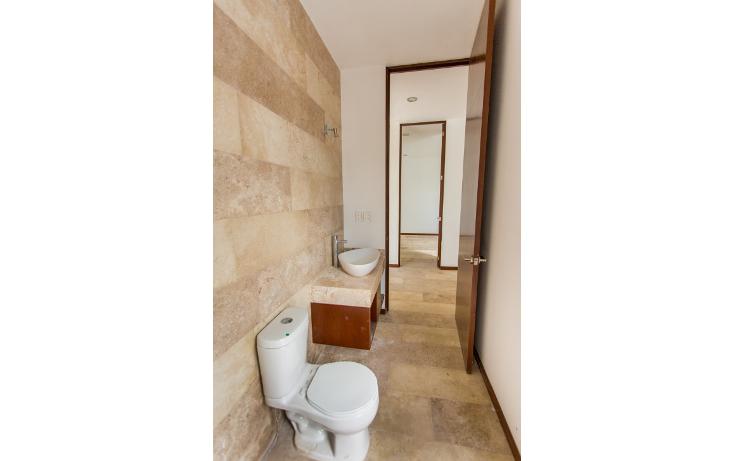 Foto de casa en venta en  , temozon norte, mérida, yucatán, 1290451 No. 18