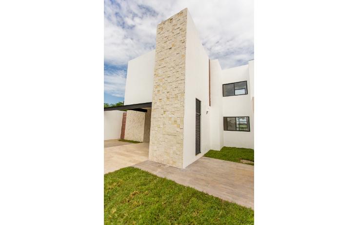 Foto de casa en venta en  , temozon norte, mérida, yucatán, 1290451 No. 19