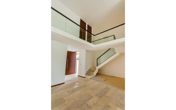 Foto de casa en venta en  , temozon norte, mérida, yucatán, 1290451 No. 21