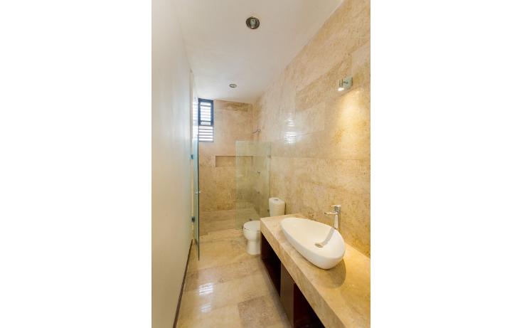 Foto de casa en venta en  , temozon norte, mérida, yucatán, 1290451 No. 24