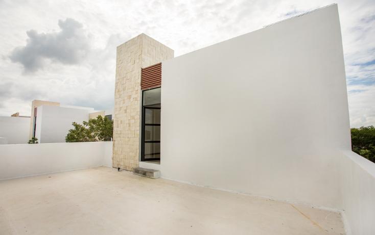 Foto de casa en venta en  , temozon norte, mérida, yucatán, 1290451 No. 25