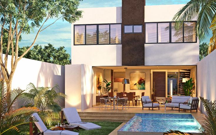 Foto de casa en venta en  , temozon norte, mérida, yucatán, 1292411 No. 05