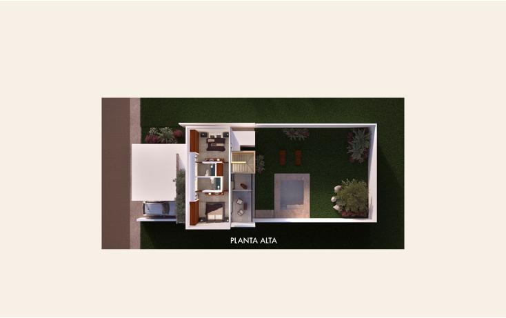 Foto de casa en venta en  , temozon norte, mérida, yucatán, 1294037 No. 04
