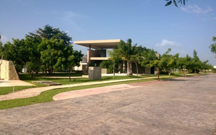 Foto de terreno habitacional en venta en, temozon norte, mérida, yucatán, 1294991 no 01