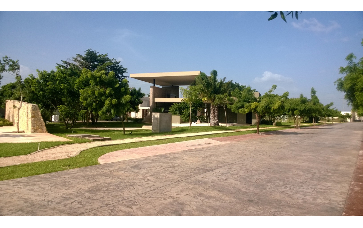Foto de terreno habitacional en venta en  , temozon norte, mérida, yucatán, 1294991 No. 01