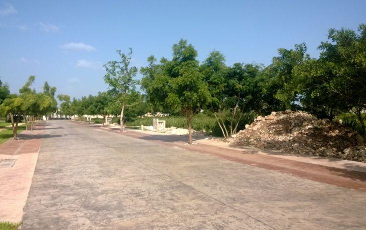 Foto de terreno habitacional en venta en, temozon norte, mérida, yucatán, 1294991 no 02