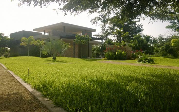Foto de terreno habitacional en venta en, temozon norte, mérida, yucatán, 1294991 no 03
