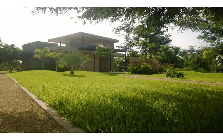 Foto de terreno habitacional en venta en  , temozon norte, mérida, yucatán, 1294991 No. 03