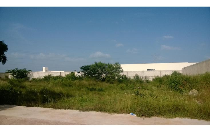Foto de terreno habitacional en venta en  , temozon norte, mérida, yucatán, 1294991 No. 05