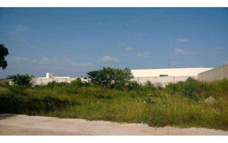 Foto de terreno habitacional en venta en, temozon norte, mérida, yucatán, 1294991 no 06