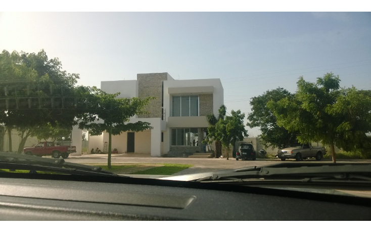 Foto de terreno habitacional en venta en  , temozon norte, mérida, yucatán, 1294991 No. 06