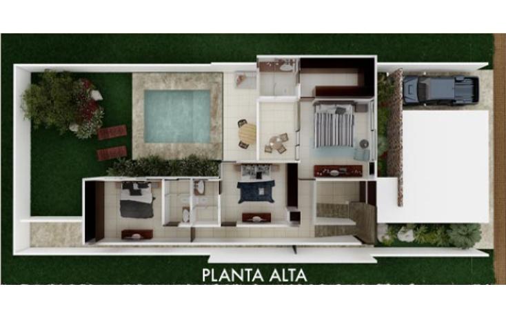Foto de casa en venta en  , temozon norte, m?rida, yucat?n, 1296151 No. 04