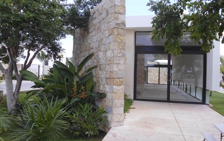 Foto de casa en venta en  , temozon norte, m?rida, yucat?n, 1296151 No. 07