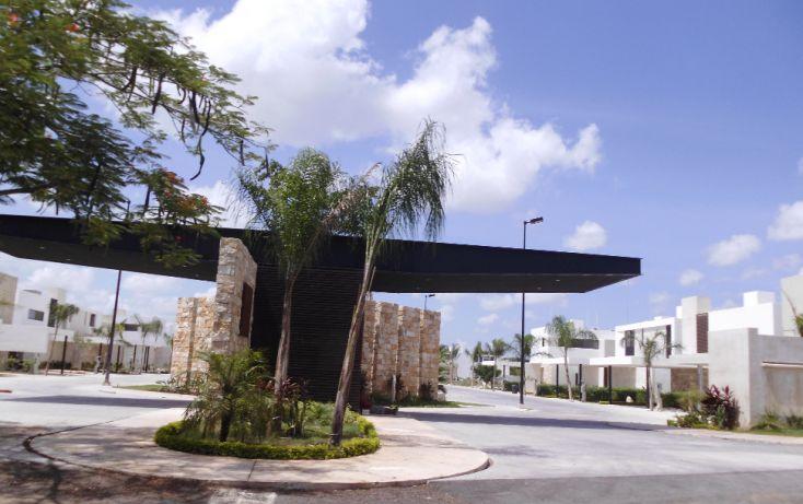 Foto de terreno habitacional en venta en, temozon norte, mérida, yucatán, 1296197 no 01