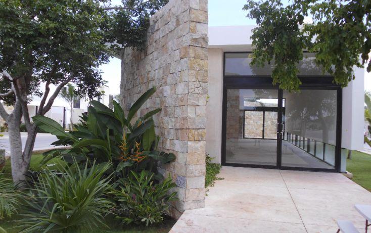 Foto de terreno habitacional en venta en, temozon norte, mérida, yucatán, 1296197 no 02