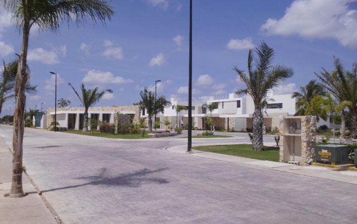 Foto de terreno habitacional en venta en, temozon norte, mérida, yucatán, 1296197 no 04