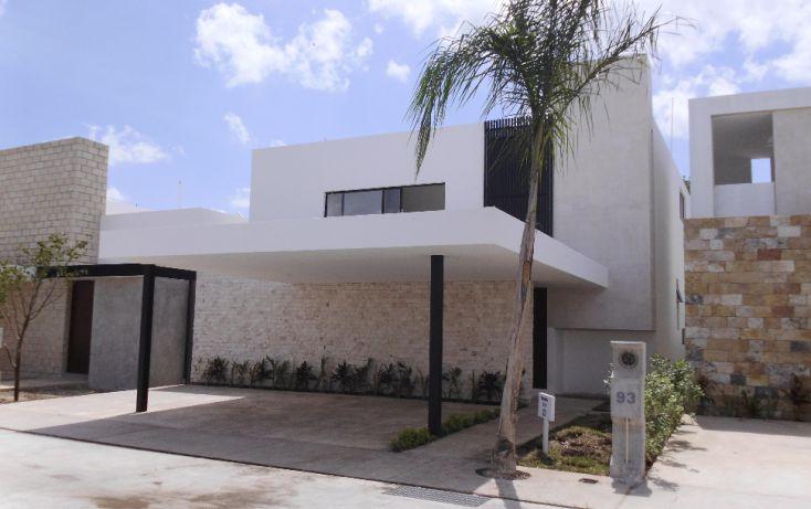 Foto de terreno habitacional en venta en, temozon norte, mérida, yucatán, 1296197 no 05