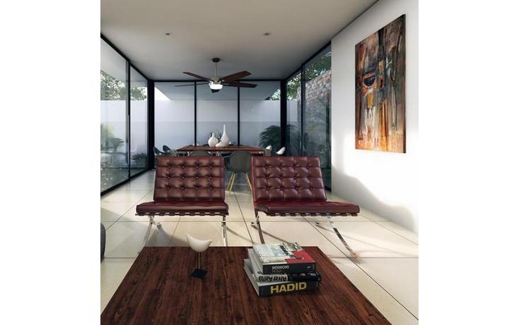 Foto de casa en venta en  , temozon norte, mérida, yucatán, 1296209 No. 02