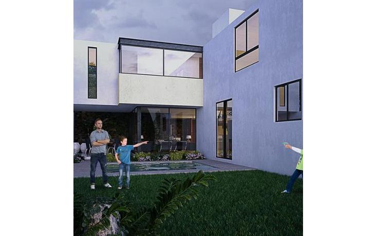 Foto de casa en venta en  , temozon norte, mérida, yucatán, 1296209 No. 03