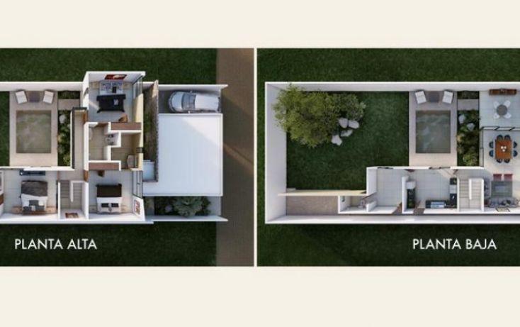 Foto de casa en venta en, temozon norte, mérida, yucatán, 1296209 no 04
