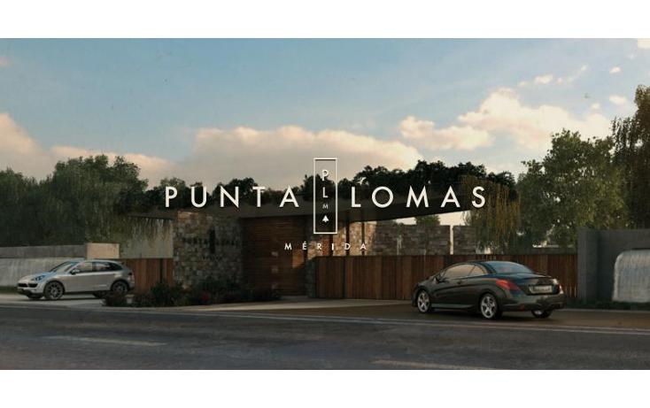 Foto de casa en venta en  , temozon norte, mérida, yucatán, 1296209 No. 05