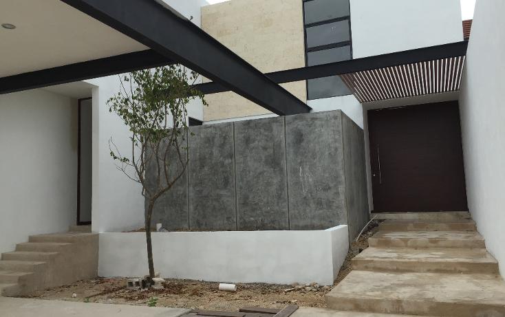Foto de casa en venta en  , temozon norte, m?rida, yucat?n, 1296405 No. 02