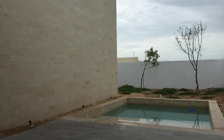 Foto de casa en venta en  , temozon norte, m?rida, yucat?n, 1296405 No. 04