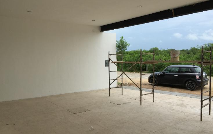 Foto de casa en venta en  , temozon norte, m?rida, yucat?n, 1296405 No. 21