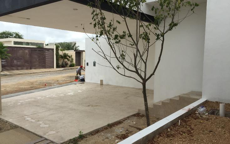 Foto de casa en venta en  , temozon norte, m?rida, yucat?n, 1296405 No. 23