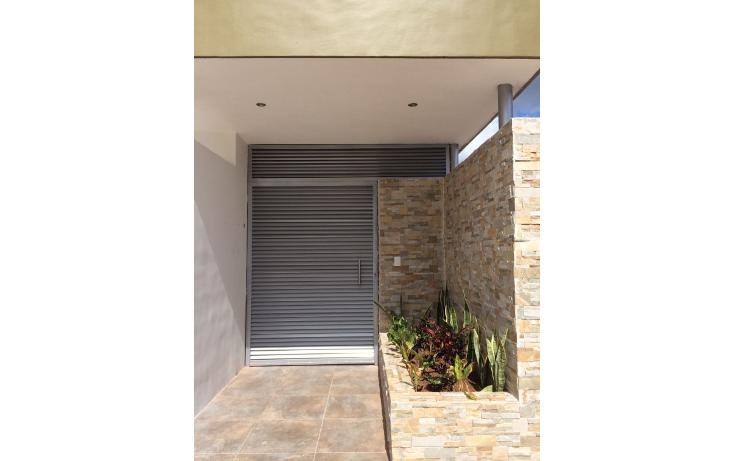 Foto de casa en venta en  , temozon norte, mérida, yucatán, 1296727 No. 03