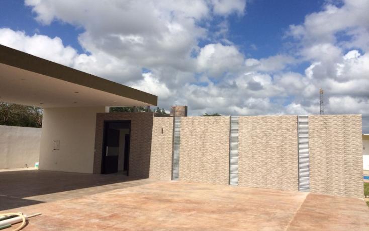 Foto de casa en venta en  , temozon norte, mérida, yucatán, 1296727 No. 04