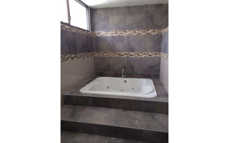Foto de casa en venta en  , temozon norte, mérida, yucatán, 1296727 No. 09