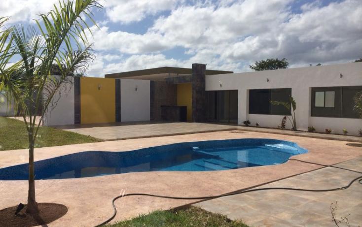 Foto de casa en venta en  , temozon norte, mérida, yucatán, 1296727 No. 11