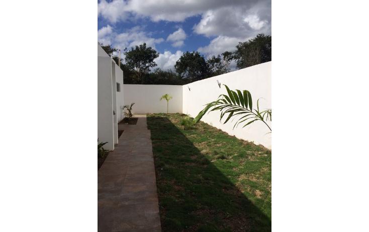 Foto de casa en venta en  , temozon norte, mérida, yucatán, 1296727 No. 12