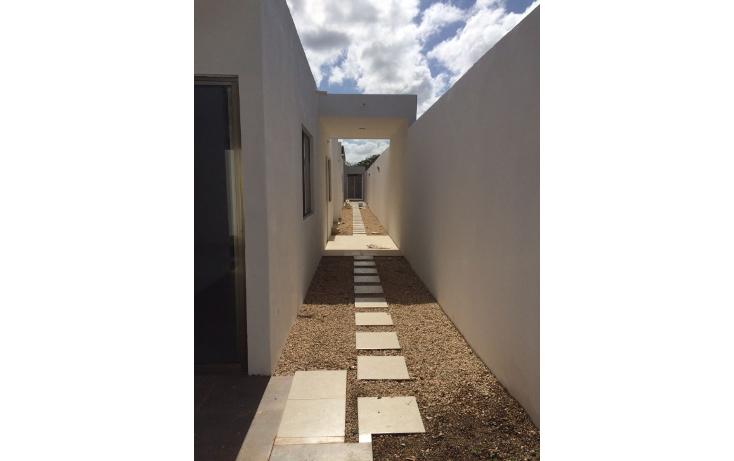 Foto de casa en venta en  , temozon norte, mérida, yucatán, 1296727 No. 13
