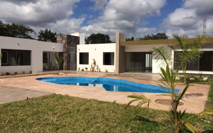 Foto de casa en venta en  , temozon norte, mérida, yucatán, 1296727 No. 14