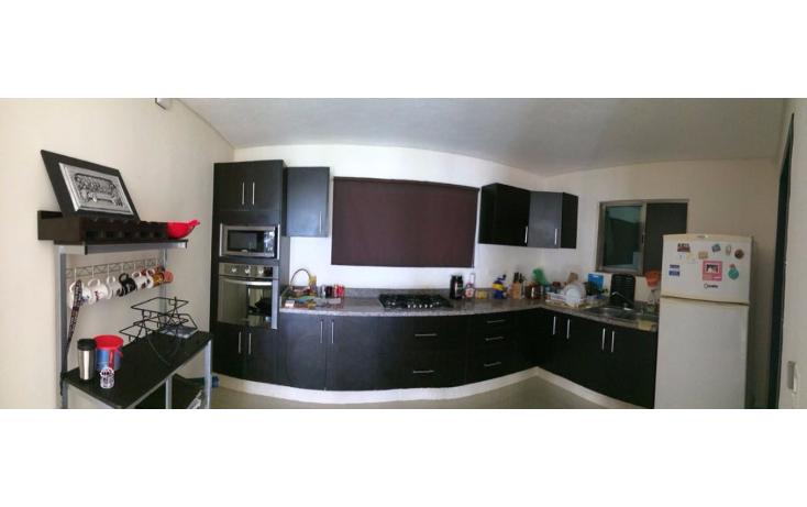 Foto de casa en venta en  , temozon norte, m?rida, yucat?n, 1296867 No. 08